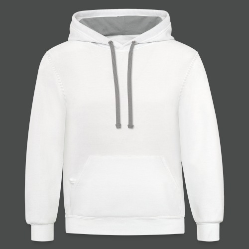Tomsaw NEW - Contrast Hoodie