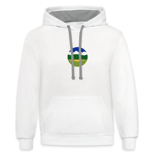 NCL Alberta - Contrast Hoodie