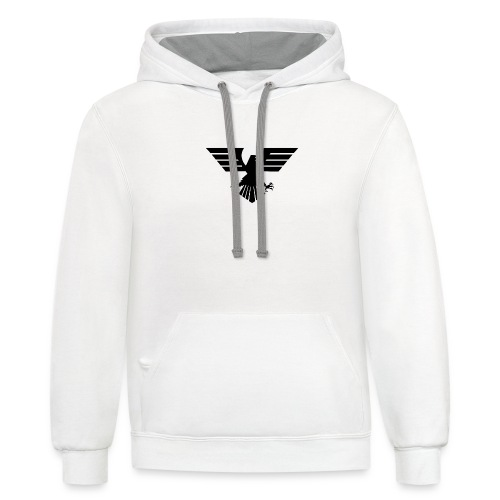 Limited edition - Contrast Hoodie