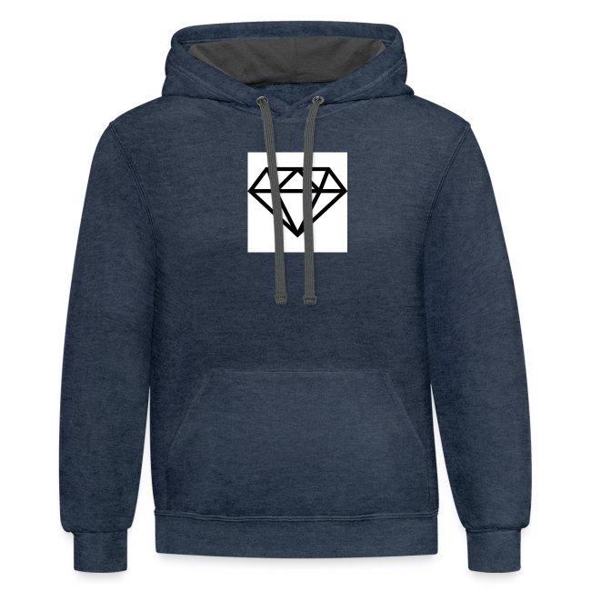 diamond outline 318 36534