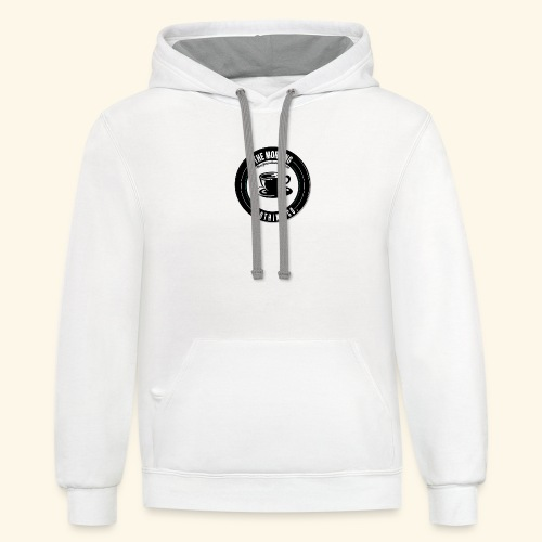 The Morning Clothing Co. - Contrast Hoodie