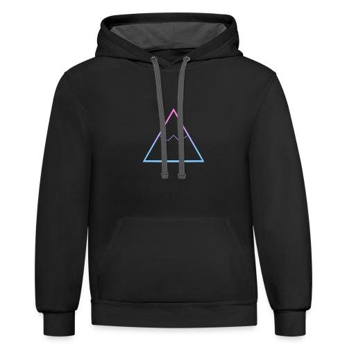 Arctus Logo - Contrast Hoodie