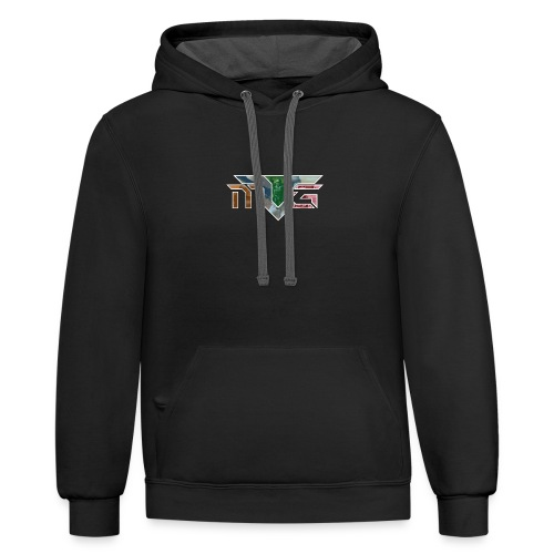 THE 3 YEAR EDITION - Contrast Hoodie