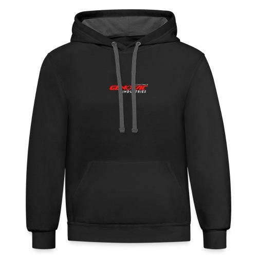 GenoTac - KY Proud - Contrast Hoodie