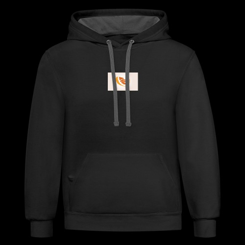 cool logo designs logos typography and logo google - Contrast Hoodie