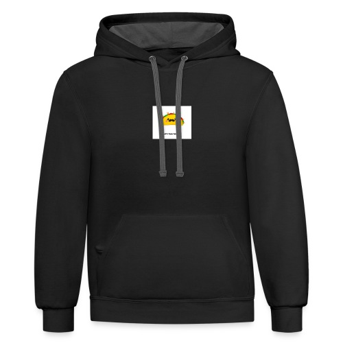Taco Bout it - Contrast Hoodie