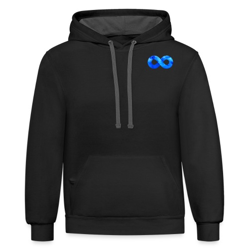 Infinito - Contrast Hoodie
