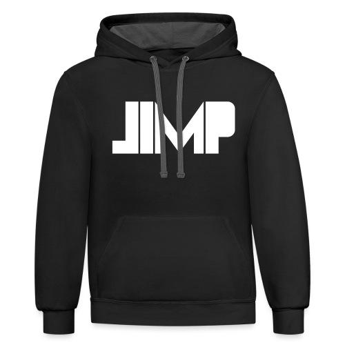 LIMP - Unisex Contrast Hoodie