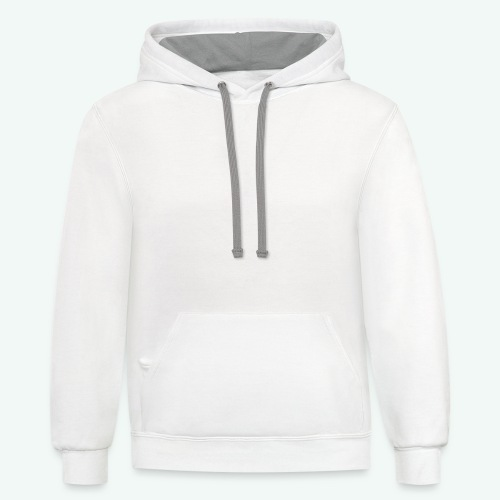 THE GIFT OF GOD - Contrast Hoodie