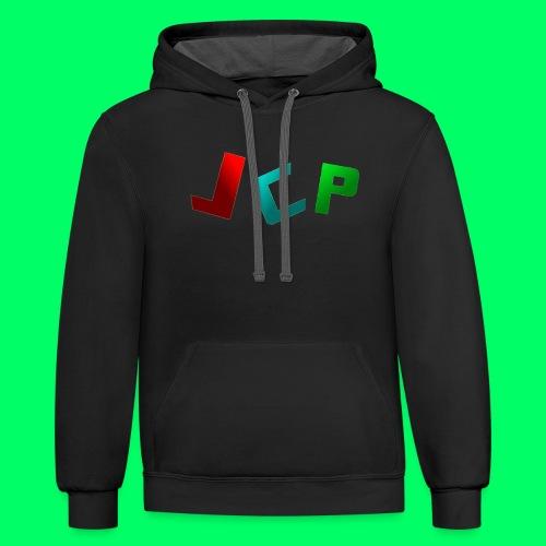 JCP 2018 Merchandise - Contrast Hoodie