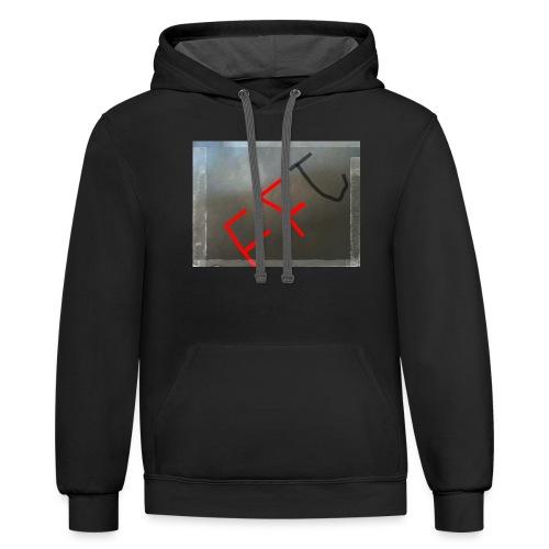 IMG 20180109 151422 953 - Contrast Hoodie