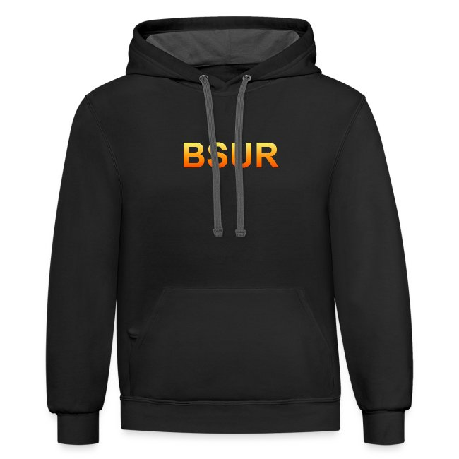 BSUR be as you are