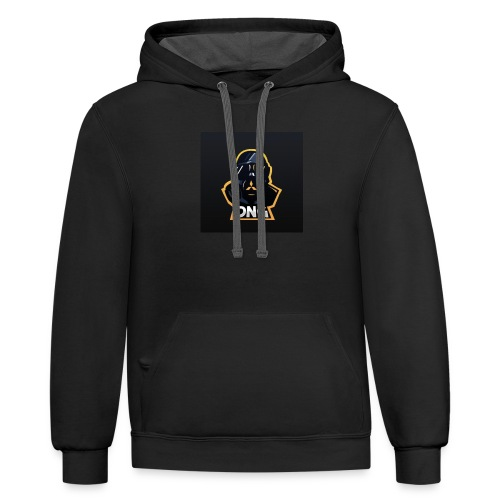 DNG eSports Merch - Contrast Hoodie