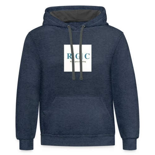 Retail Guru Consulting - Contrast Hoodie
