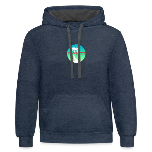 LIMITED EDITION MERCH 3 DAY - Contrast Hoodie