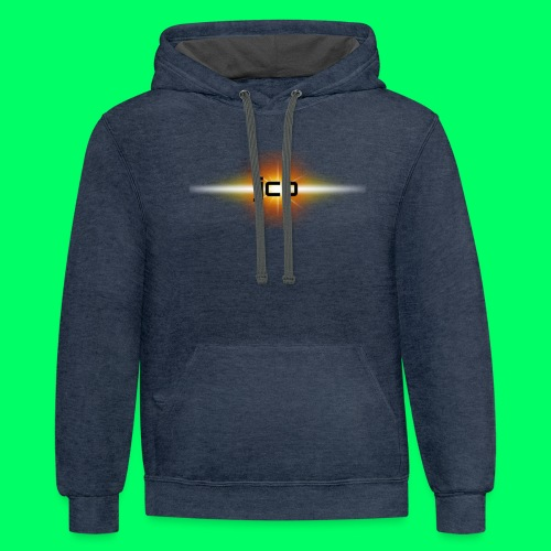 JCP 2K20 merchandise - Contrast Hoodie
