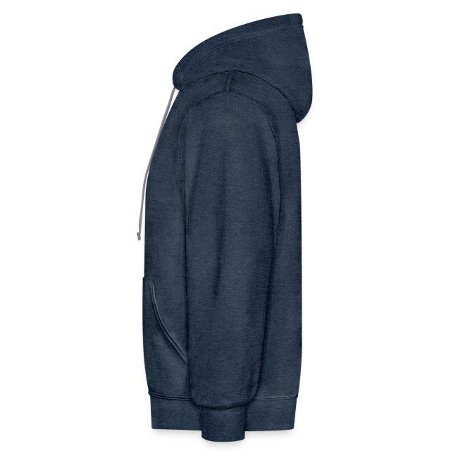 Gunpla 101 Men's T-shirt — Zeta Blue
