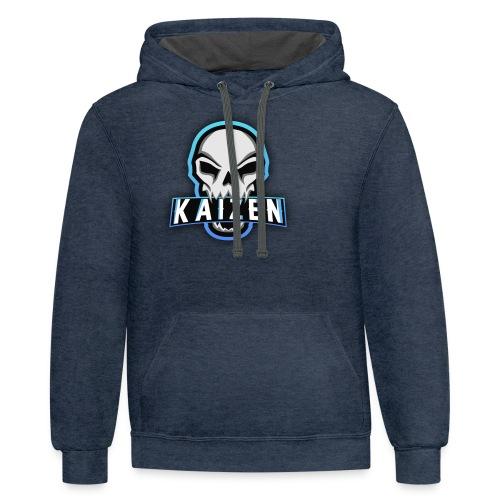 Kaizen Esports - Contrast Hoodie