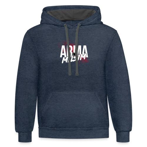 arma milsim2 - Contrast Hoodie