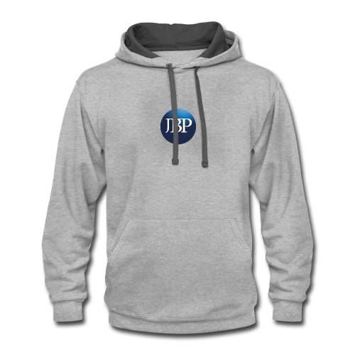 JayBird Productions Merch - Contrast Hoodie