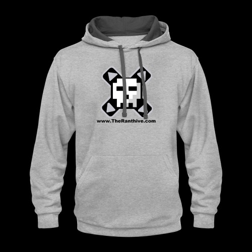 TheRanthive Basic - Contrast Hoodie