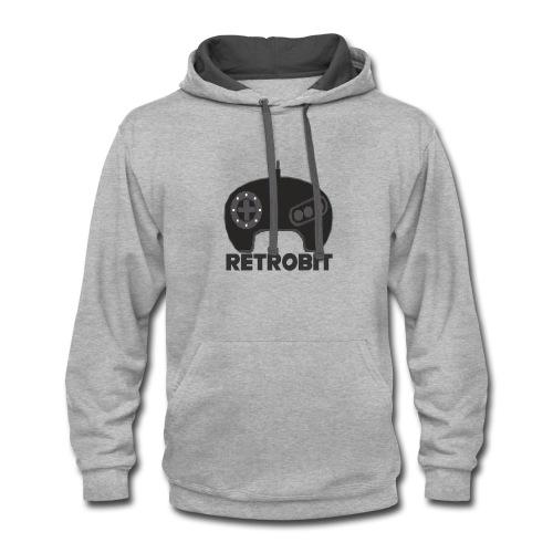 RetroBit Genesis controller - Contrast Hoodie