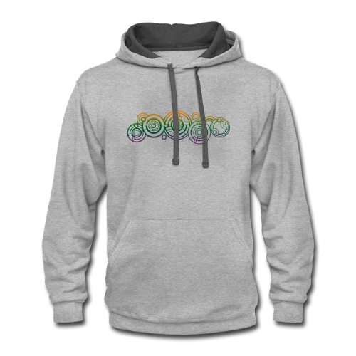 What's in a Name - Contrast Hoodie