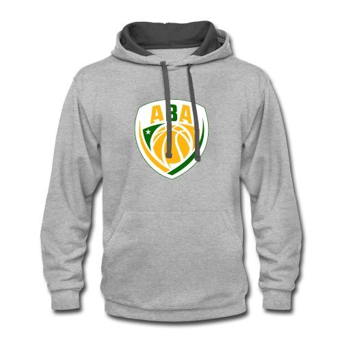Archbald Basketball Association Merchandise - Contrast Hoodie