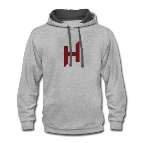 Havoc Logo - Contrast Hoodie