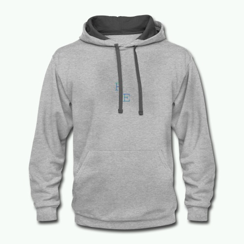Roguer Entertainment - Contrast Hoodie