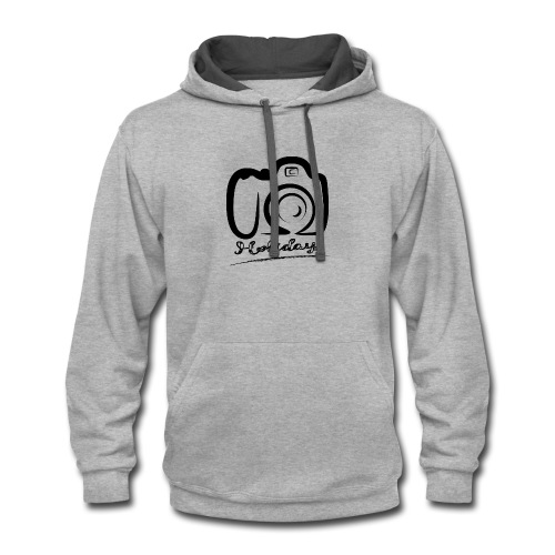 holiday - Contrast Hoodie