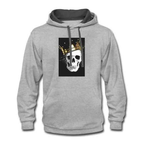 Tbone Gang - Contrast Hoodie