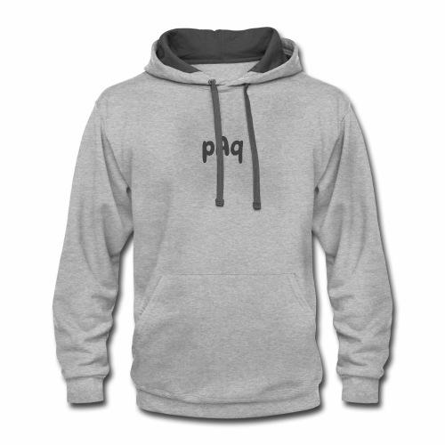 pAq Gang - Contrast Hoodie
