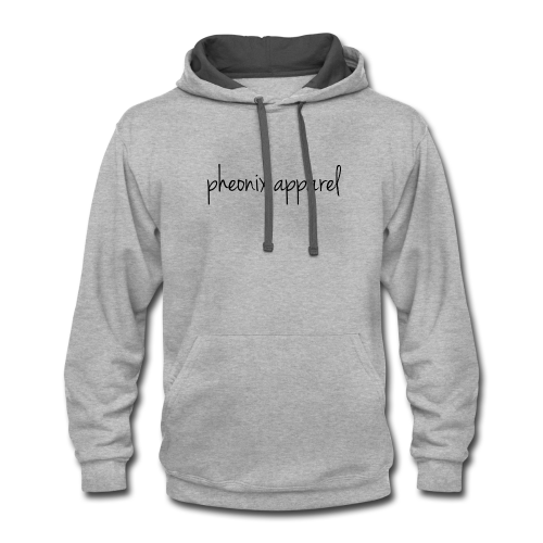 Represent PA - Contrast Hoodie