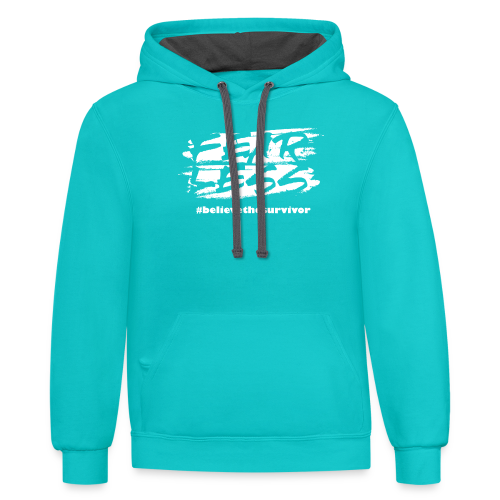 Sexual Awareness Limited Edition BTS - Contrast Hoodie