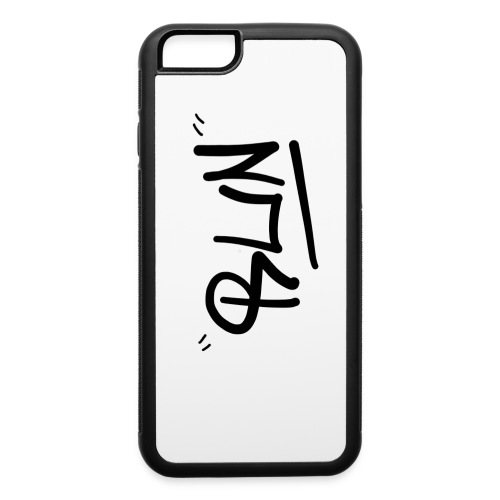 Run - iPhone 6/6s Rubber Case