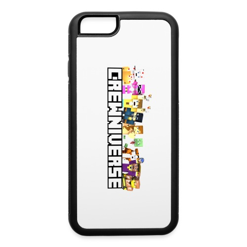Crewniverse - iPhone 6/6s Rubber Case
