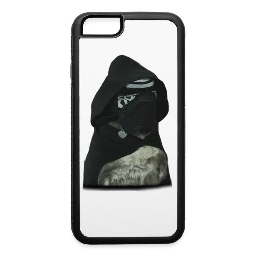 Catlo Ren 2 PNG - iPhone 6/6s Rubber Case