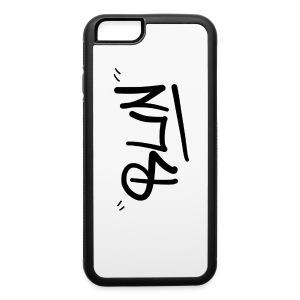 Run - iPhone 6/6s Rubber Case
