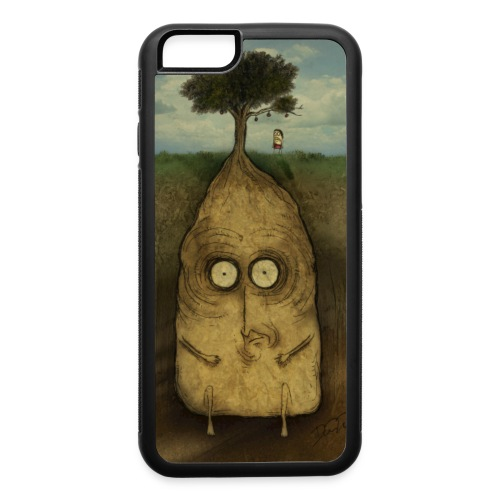 Mr Potato - iPhone 6/6s Rubber Case