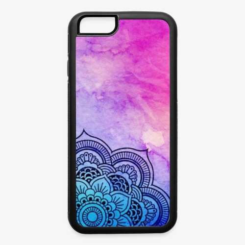 Mandala - iPhone 6/6s Rubber Case
