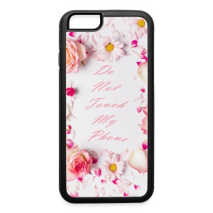 Spring phone - iPhone 6/6s Rubber Case