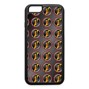 Phone Cover Logos - iPhone 6/6s Rubber Case