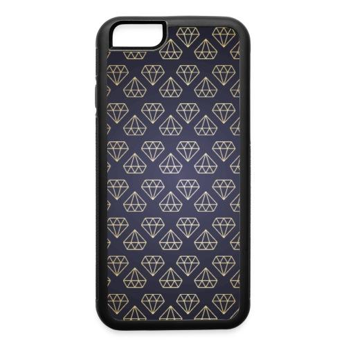 Like A Diamond - iPhone 6/6s Rubber Case
