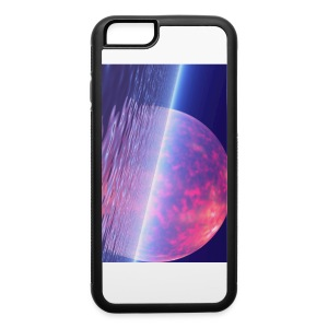 A Different Galaxy - iPhone 6/6s Rubber Case