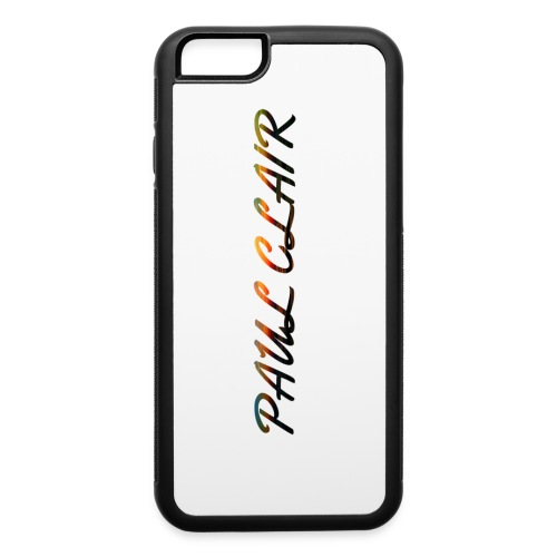 Rainbow Paul Clair Accesories - iPhone 6/6s Rubber Case