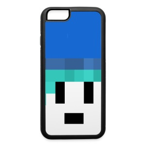 David Productions Official Phone Case - iPhone 6/6s Rubber Case