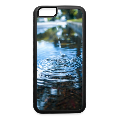 Puddles during the day! - iPhone 6/6s Rubber Case