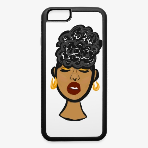 Lovely - iPhone 6/6s Rubber Case