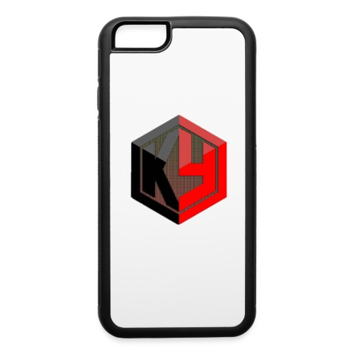 KY - iPhone 6/6s Rubber Case